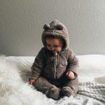 Een onesie is leuk voor de kids